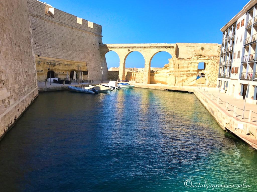 Мальта отдых 2017: путешествие с Амвэй, день второй