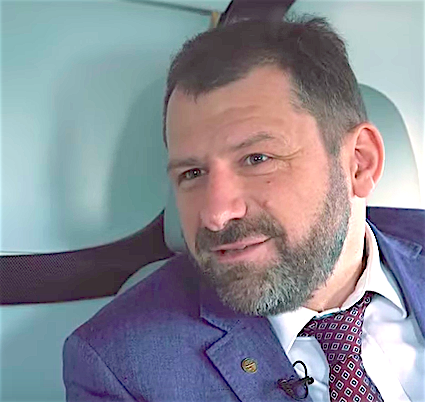 Игорь Рыбаков: предпринимательство — это больше, чем деньги
