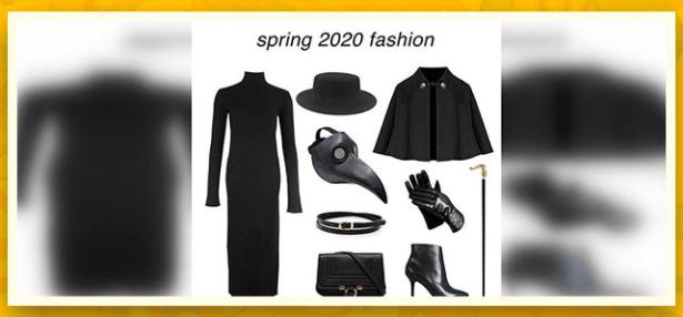 Високосный апрель 2020-го